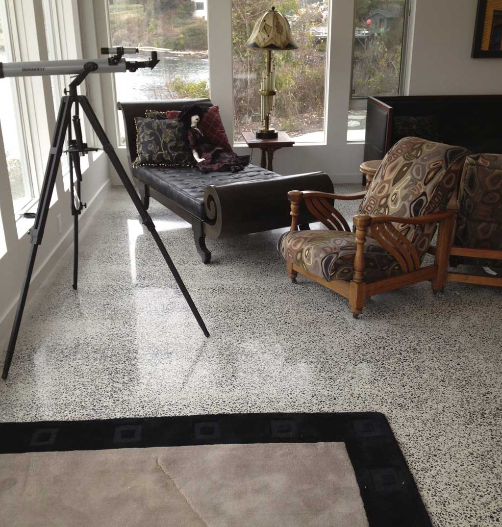 Image Result For Polished Concrete Floors Cost