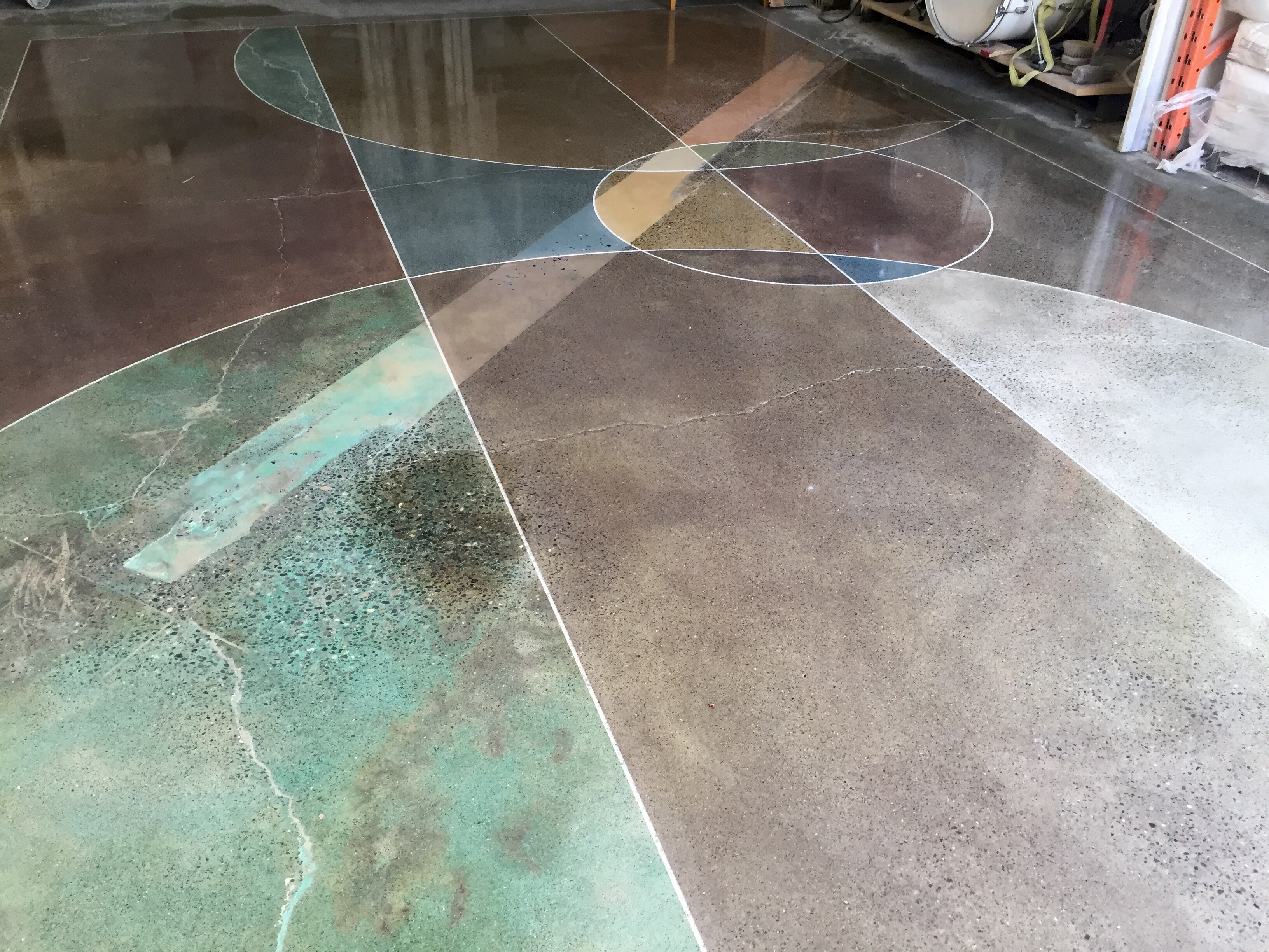 wa seattle concrete polished trusted floors contractor floor